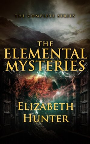 Series Review: The Elemental Mysteries by Elizabeth Hunter (@jessicadhaluska, @E__Hunter)