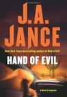 Hand of Evil (Ali Reynolds, #3)