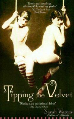 Tipping the Velvet (Paperback)
