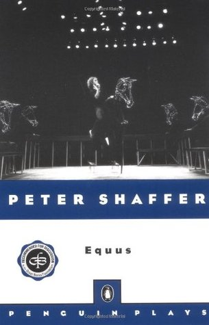 a summary of the play equus by peter shaffer Equus - peter shaffer book review better than food: book reviews  a suggested video will automatically play next up next  actors daniel radcliffe and richard griffiths on equus - duration .