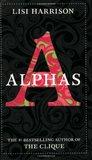 Alphas (Alphas, #1)