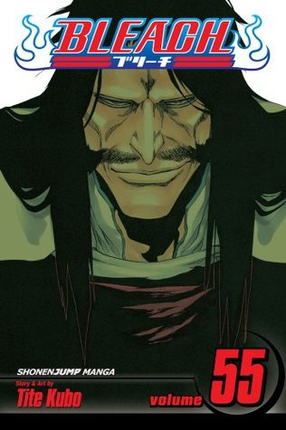 Bleach, Volume 55: The Blood Warfare