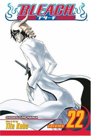 Bleach Volume 22: Conquistadores (Bleach #22)