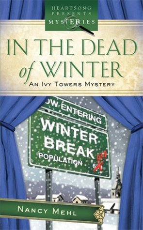 In The Dead of Winter (Ivy Towers, #1)