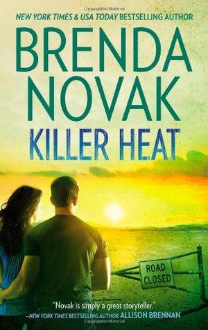 Killer Heat  (Dept 6 Hired Guns, #3)