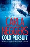 Cold Pursuit (Black Falls, #1)
