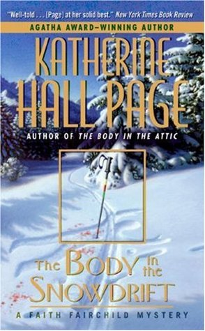 Book Review: Katherine Hall Page's The Body in the Snowdrift