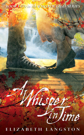A Whisper in Time by Elizabeth Langston