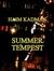 Summer tempest by Haim Kadman