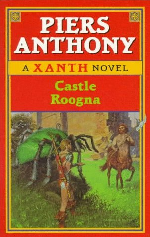 Castle Roogna book review by Piers Anthony