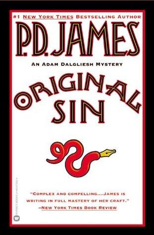 Original Sin (comics)