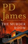 The Murder Room (Adam Dalgliesh, #12)