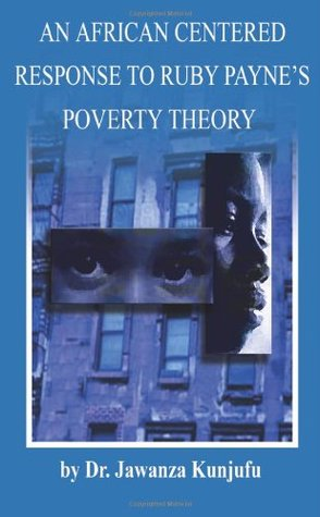 "Reader Response Jo Goodwin ""What is Poverty?"""