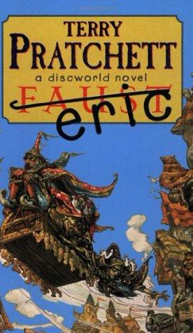 Eric (Discworld, #9)