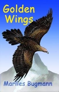 Golden Wings (Green Heart, #5) Marlies Bugmann