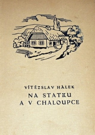 Na statku a v chaloupce Vítězslav Hálek
