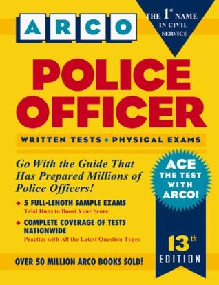 Police Officer  by  Hugh E. ONeill