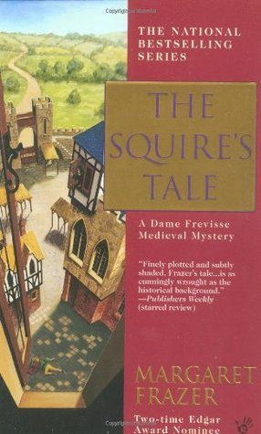 Book Review: Margaret Frazer's Squire's Tale