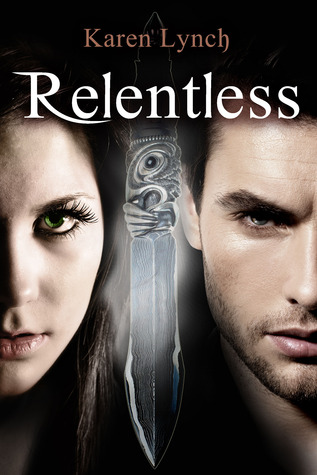 https://www.goodreads.com/book/show/20427449-relentless?ac=1