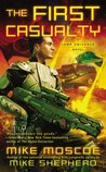 Book Reviews - The First Casualty (Jump Universe, #1)