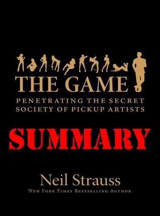 The Game: Summary & Reviews  by  Fast Reader