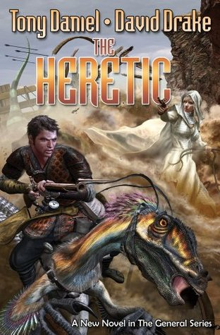 The Heretic (Raj Whitehall, #9)