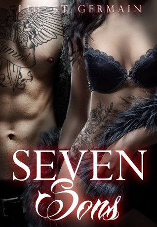 Seven Sons (Gypsy Brothers, #1) by Lili St. Germain