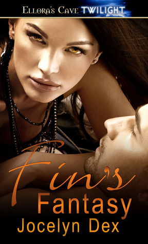 Fin's Fantasy (Sempire Seductions, Book 3)