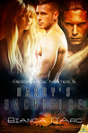 Harry's Sacrifice (Resonance Mates, #5)