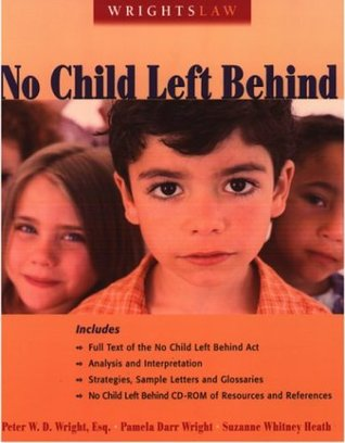 no child left behind analysis While essa keeps in place the basic testing requirements of no child left behind breaking news from npr analysis and for stories that are just.