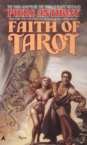 Faith of Tarot (Tarot, #3)