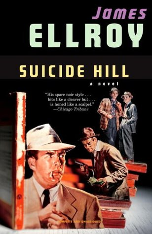 Suicide Hill (Lloyd Hopkins, #3)