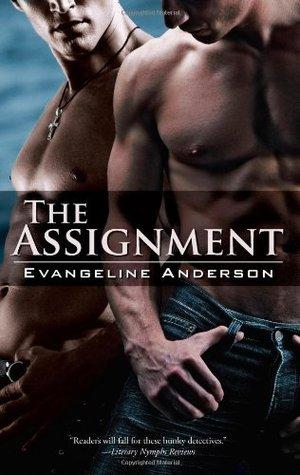Evangeline Anderson The Ribbon Marker