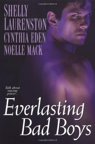Book Review: Shelly Laurenston's Everlasting Bad Boys