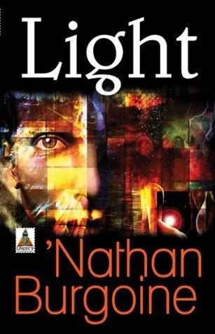 Light by Nathan Burgoine