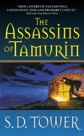 The Assassins of Tamurin