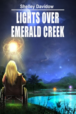Lights Over Emerald Creek