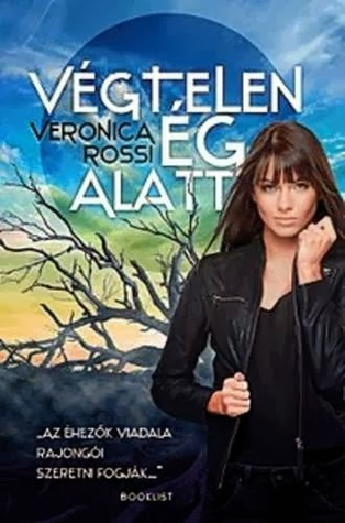 Végtelen ég alatt (Under the Never Sky, #1)