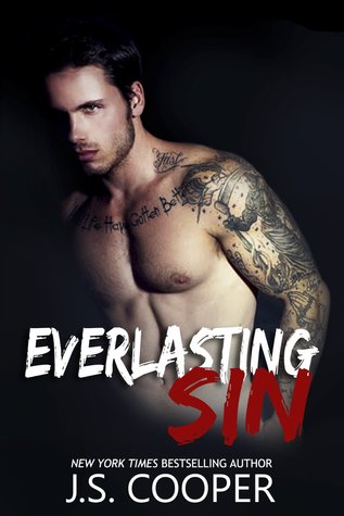 Everlasting Sin by J.S. Cooper
