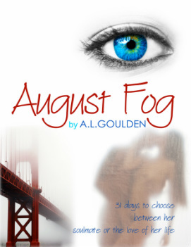 August Fog by A.L. Goulden