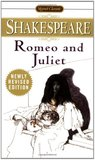 Romeo and Juliet (Signet Classic)