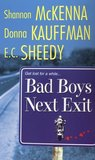 Bad Boys Next Exit (Includes: Men of Rogues Hollow, #2)
