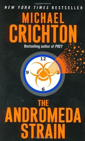 The Andromeda Strain (Paperback)