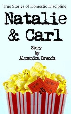 Natalie & Carl Alexandra Branch