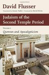 Judaism of the Second Temple Period: Volume 1, Qumran and Apocalypticism