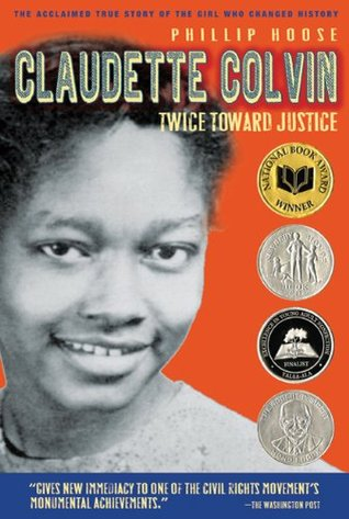 Claudette Colvin: Twice Towards Justice