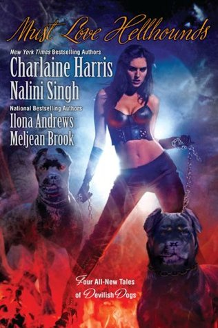 Book Review: Charlaine Harris' Must Love Hellhounds