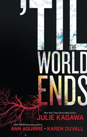 'til The World Ends/Dawn Of Eden/Thistle & Thorne/Sun Storm (2013)