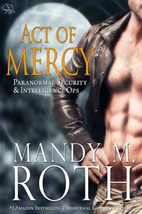Book Review: Mandy M. Roth's Act of Mercy