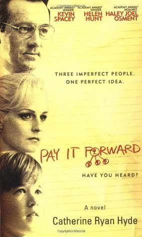 pay it forward psychology movie review In the new york times review of  to catch our attentions and to get us to stick to our seats and really pay attention  i'm really looking forward to your reply.